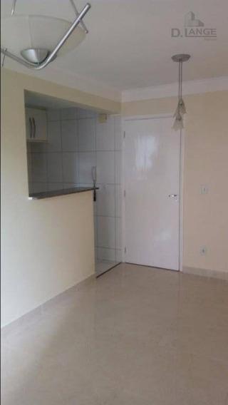 Bonfim 2 Dormitórios - Excelente Localização - Ap15206