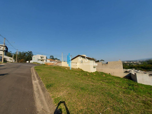 Imagem 1 de 6 de Terreno À Venda, 310 M² Por R$ 250.000,00 - Residencial Quinta Das Videiras - Louveira/sp - Te0357