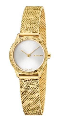 Relógio Calvin Klein Minimal K3m23v26