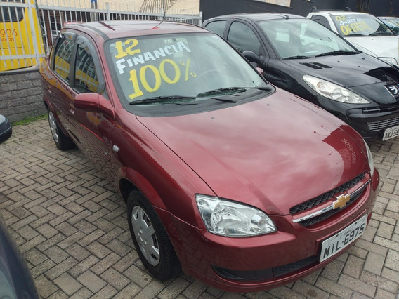 Chevrolet Classic 1.0 Mpfi Ls 8v Flex 4p Manual 2011/201...