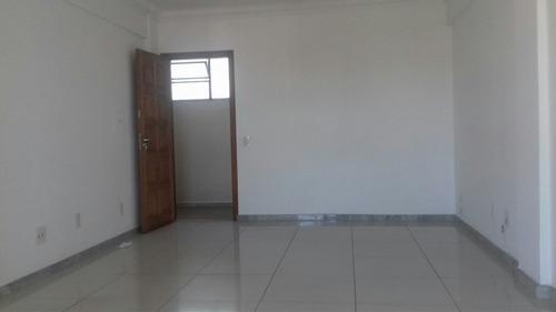 Sala 40m² Com Excelente Acabamento Na Avenida Augusto De Lima. - 893