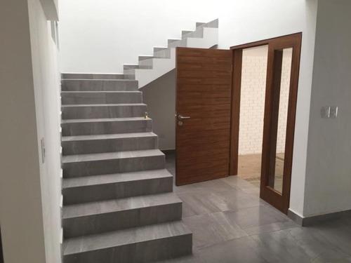Imagen 1 de 12 de Casa Sola En Venta Palmas San Isidro