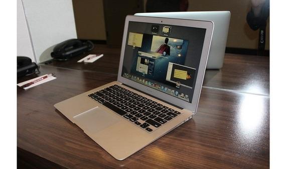 Computador Apple Macbook Air, Tela 13,3/1,4 Ghz/core I5/4g/