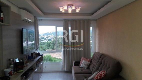 Apartamento Em Cavalhada Com 3 Dormitórios - Mi268997