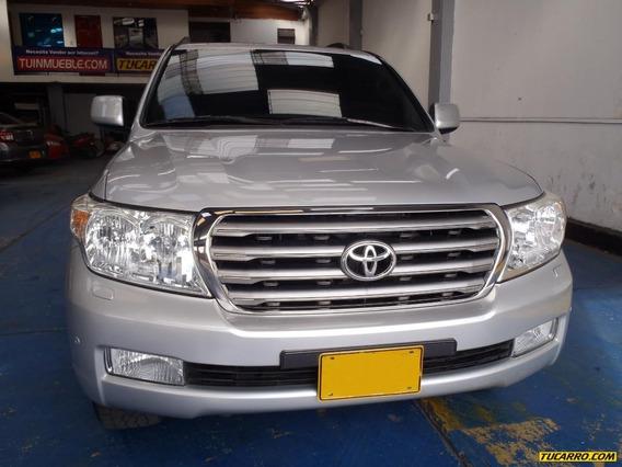 Toyota Sahara Vx