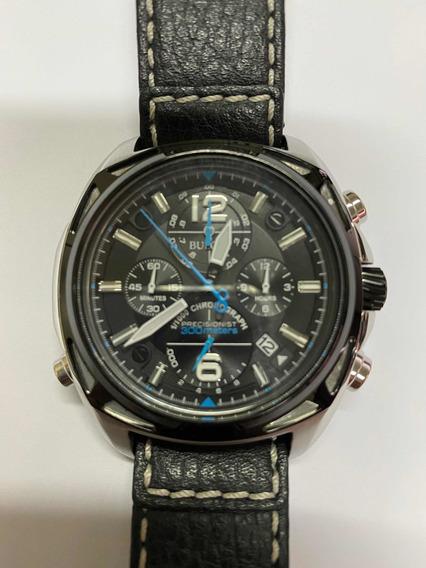 Relógio Precisionist 98b226 - Bulova