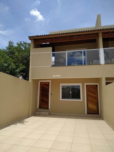 Venda Casa 2 Dormitórios Jardim São Francisco Guarulhos R$ 270.000,00 - 35159v