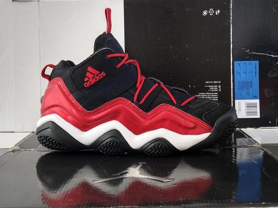 adidas Topten 2000 Kobe (28.5cm) Jordan Bred Chicago Zoom