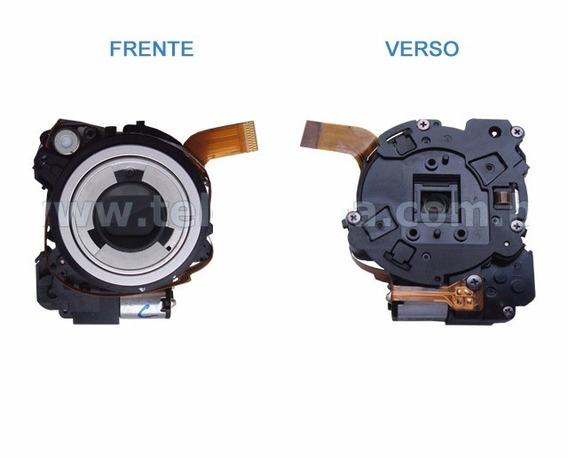 Bloco Óptico Kodak M753, M853, Fujifilm, Casio E Yashica.