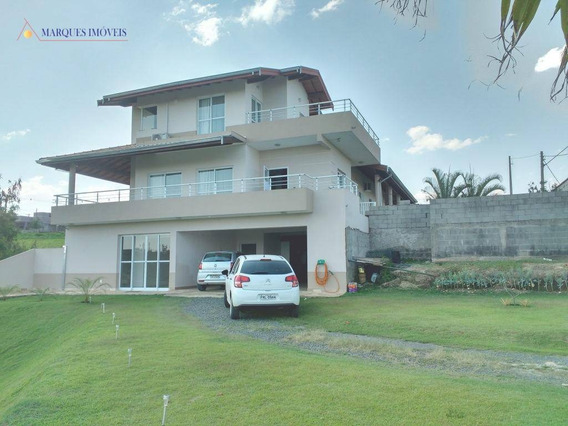 Chácara Residencial À Venda, Terras De Santa Rosa, Salto. - Ch1306