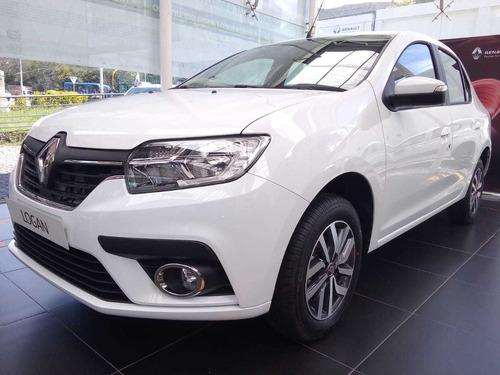Renault Logan Intens Ph2  Motor 1.6 2022