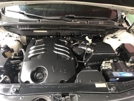 Motor Hyundai Vera Cruz 3.8 V6 2008 A 2014