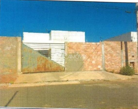 Rua Marlene Alves Caixeta, Vila Santa Luzia, Patos De Minas - 445058
