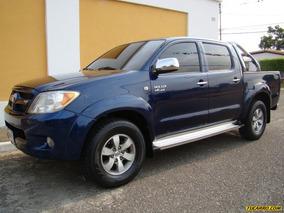Toyota Hilux Automático
