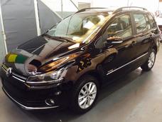 Volkswagen Suran Cl 1.6 2017 Vw 0km 5 Puertas