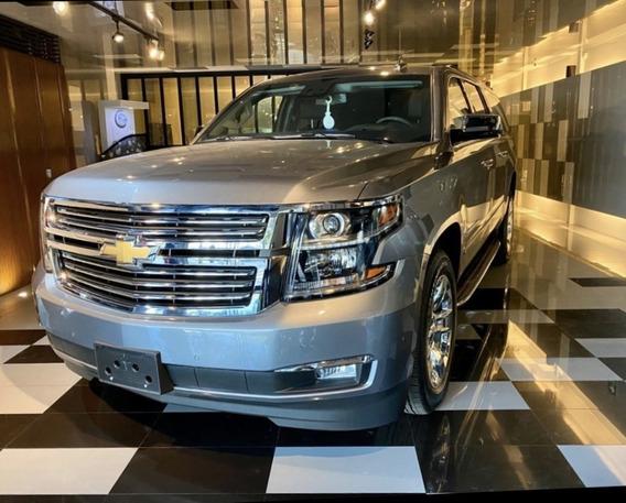 Chevrolet Suburban Blindada Nivel 5 Plus