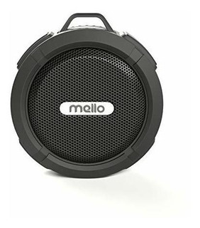 Mello Mini 20 | Ducha Altavoz Bluetooth Impermeable Extraibl