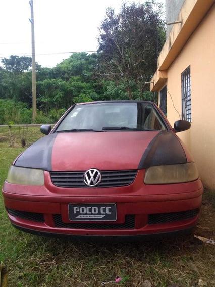 Volkswagen Golf Brasileño, 4 Puertas, Motor 1.8, Economica