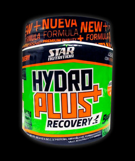 Hydro Plus Endurence 700 G Star Nutrition Global Nutrition
