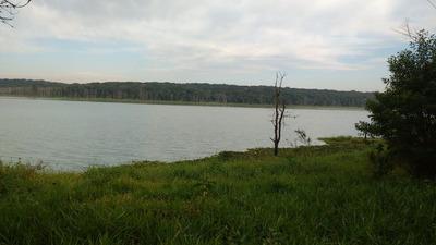 Maravilhosa Oportunidade Terreno Pe Na Represa Billings