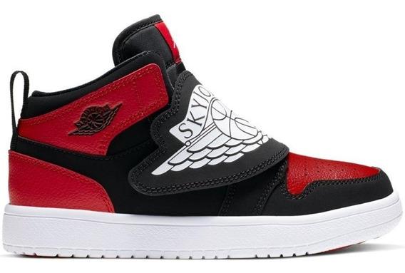 Kids Jordan 1 Sky Bred 19 Cm Nike Lebron Kd Kyrie Nba Pg