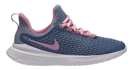 Dexter Zapatillas Mujer Nike Ropa y Accesorios Azul en