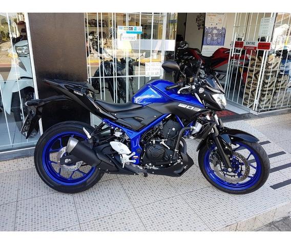 Yamaha Mt 03 Abs 2020, Unico Dono