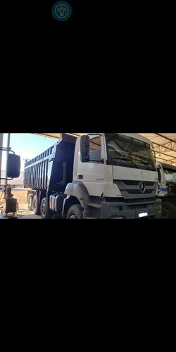 Imagem 1 de 2 de Mercedes Benz Axor 3344
