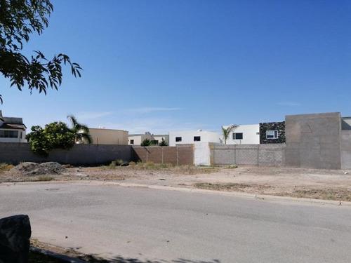 Imagen 1 de 6 de Terreno En Venta En Hacienda El Rosario