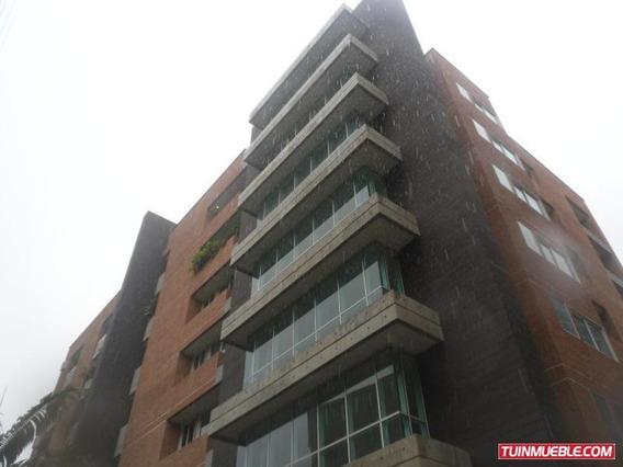 Apartamentos En Venta - Campo Alegre - 19-13067