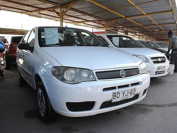 Fiat Siena Siena 2008
