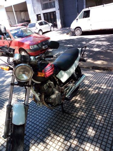 Honda Cb 250 Nighthaw