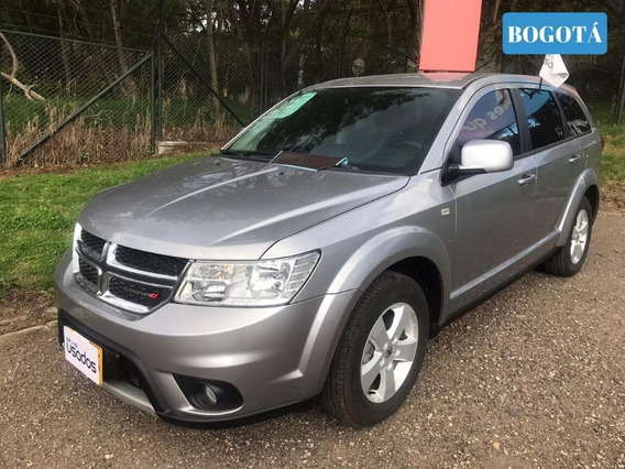Dodge Journey Se Fe 2.4 Aut 5p 2018 Gln926