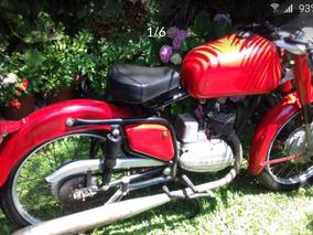 Dkw Sachs 125 M 1962