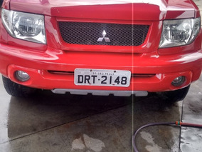 Mitsubishi Pajero Tr4 Long Range