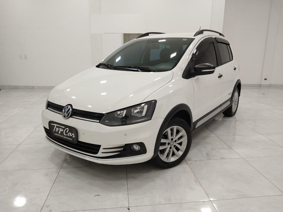 Volkswagen Fox 2017 1.0 12v Track Total Flex 5p
