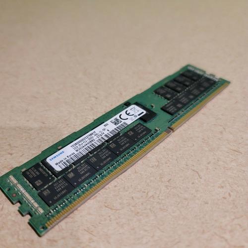 Memoria Servidor 32gb Ddr4 2666v 2rx4 Ecc Registrada