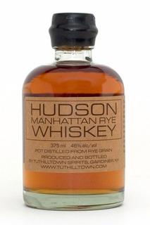 Whisky Hudson Manhattan Rye (centeno) 46% Abv Origen Usa.