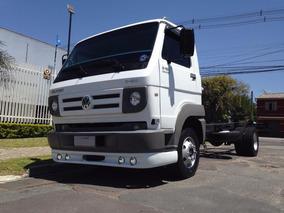 Volkswagen Vw 8150 Delivery U.dono , Mecanica Em Ordem