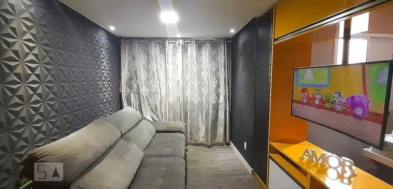 Apartamento Para Aluguel - Vila Prudente, 1 Quarto, 35 - 893118600