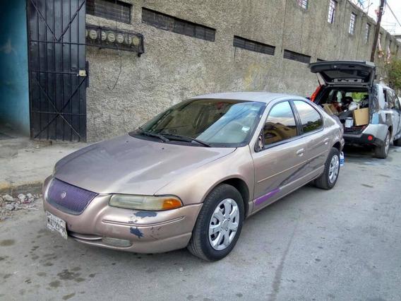 Chrysler Cirrus Lxi Sedan L4 Aa Tela At 1998