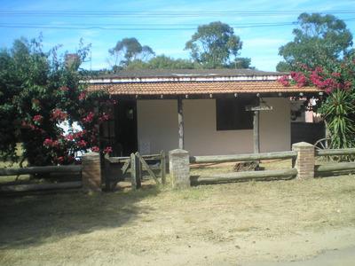 Comoda Casa Bien Ubicada 3 Cuadras Del Centro 5 De Playa