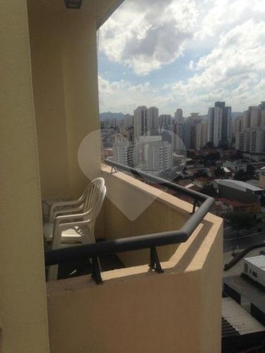 Apartamento Em Perdizes Bem Localizado! - 57-im144750