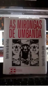 Livro As Mirongas De Umbanda