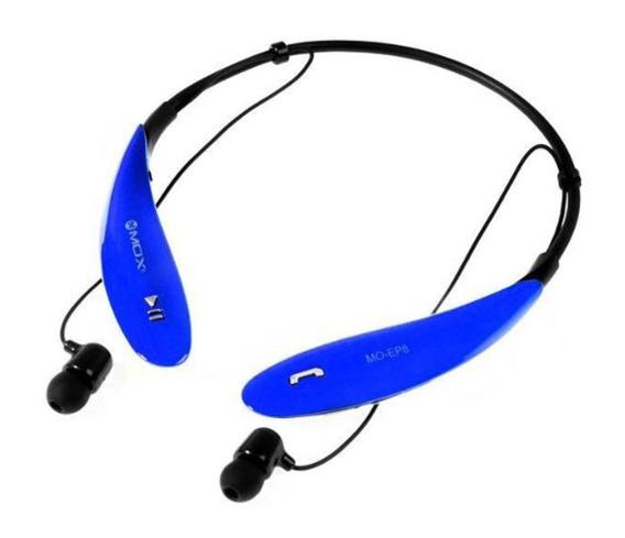 Fone De Ouvido S/fio Mo-ep8 Bluetooth-microfone Corrida