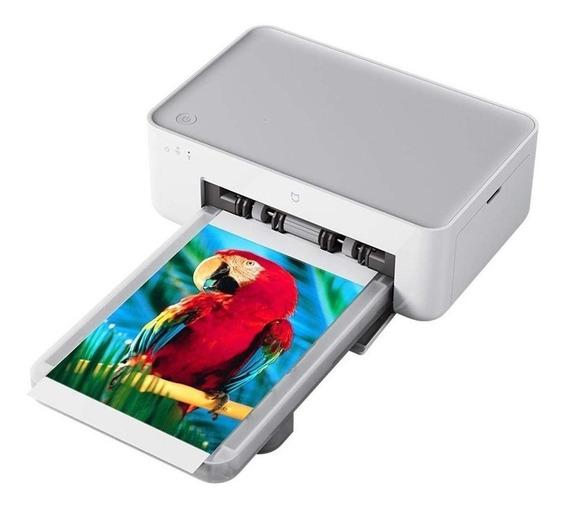 Impressora Wireless Xiaomi Mijia Photo Printer - Original