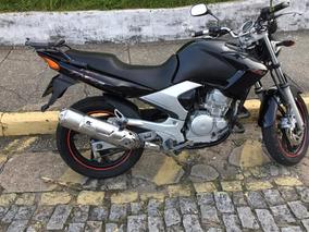 Yamaha 250 Cc 2008
