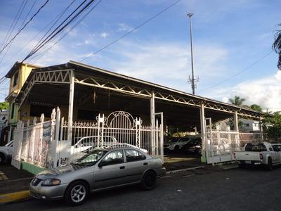 Venta De Local Comercial En Una Zona Centrica Santiago