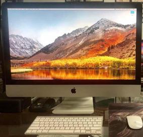 iMac 27-3,4 Ghz I7-2t-16gb 1333mhz Ddr3-amd Radeon Hd 6970m