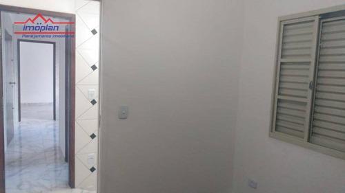 Apartamento Com 1 Dormitório À Venda, 53 M² Por R$ 225.000,00 - Centro - Atibaia/sp - Ap0404